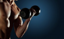 strong arm dumbbell weight