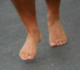 The Bare Facts About Barefoot and Minimalist Running
