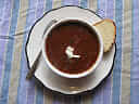 Serve Up This Delicious Black Bean Soup Recipe!