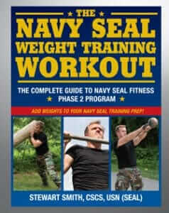 Navy SEAL Weight Training Workout