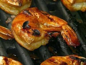 Tart and Tasty Recipe for Lime Shrimp Kebobs