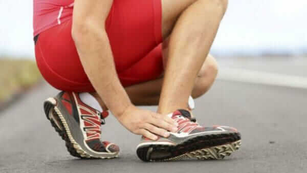 3 Steps to Recover from an Ankle Sprain