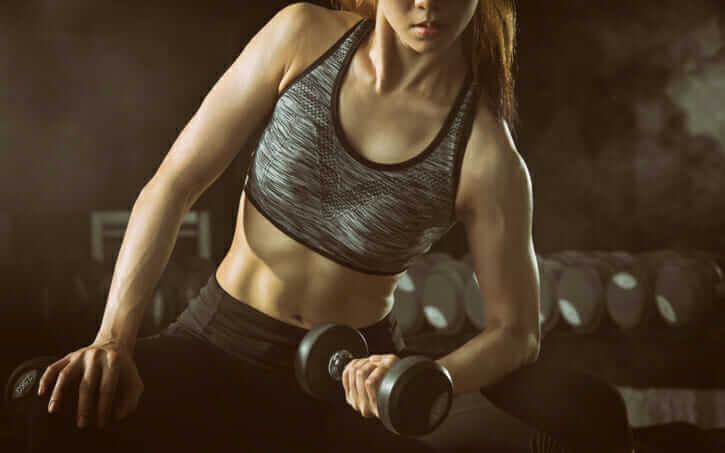 Top 10 Reasons to Use Dumbbells for Weight Loss