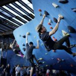 Top 5 Unique Indoor Rock Climbing Facilities