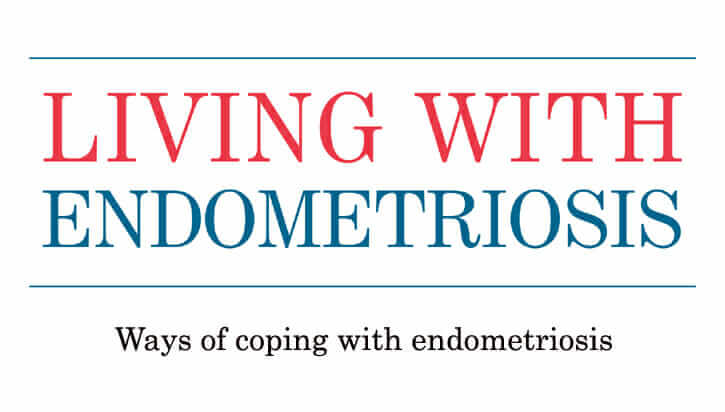 Ways of Coping with Endometriosis