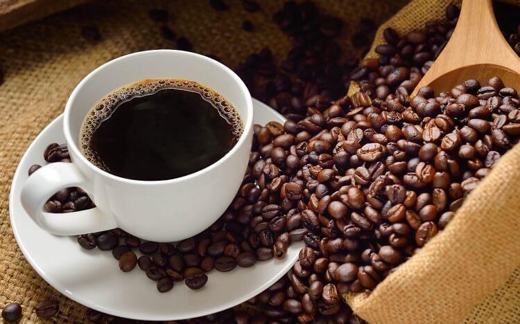 6 Amazing Benefits of Drinking Coffee