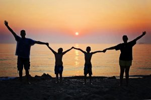 7 Tips for Planning Stress-Free Family Vacations