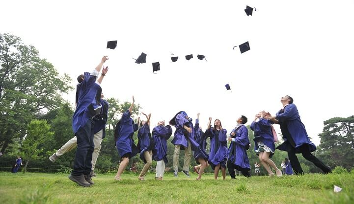 Grads Need Charisma to Succeed