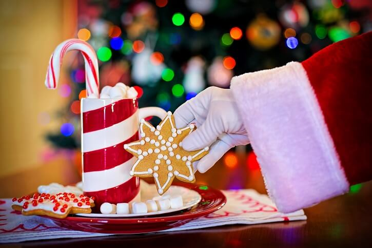 How to Combat Emotional Eating During the Holidays