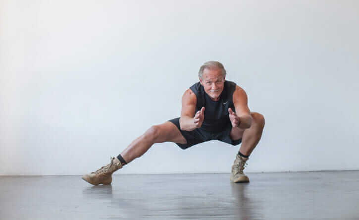 7 Tips for Lifelong Fitness