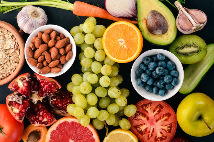 5 Reasons to Go Whole Food Plant-Based
