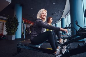 Indoor Rowing Workouts to Get You Back on Track