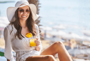 8 Ways to Survive Being Single This Summer