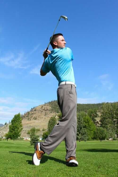 Top 5 Mobility Moves for Golfers