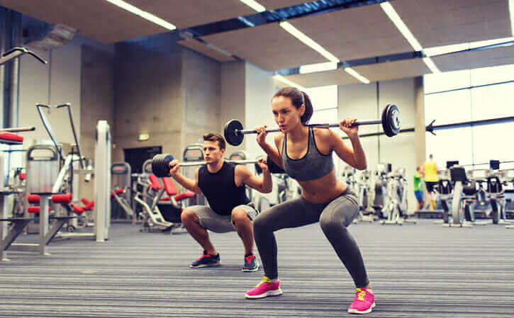 How Not To Get Sick at the Gym