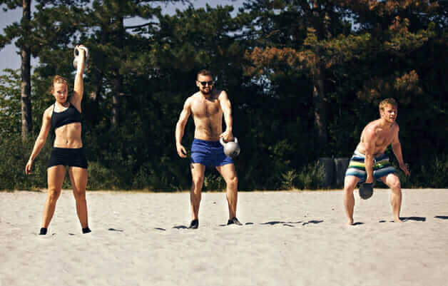 7 Summer Fitness Tips from Fitness Expert Roger Hall