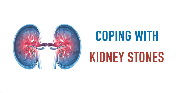 Coping with Kidney Stones