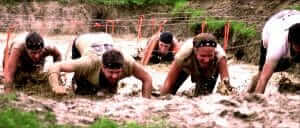 Sign Up for Your First Obstacle Race!