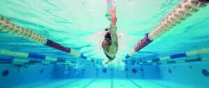 Swim Your Way to Fitness and Health