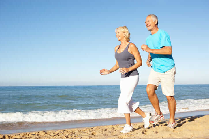 Why You Should Keep Up with Exercise as You Age
