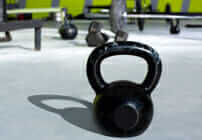 Mastering Basic Kettlebell Moves