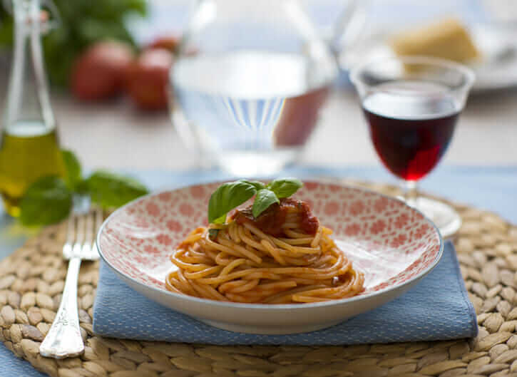 10 Secrets to Better Health the Italian Way