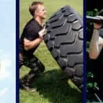 Build Speed and Agility – New Fitness Testing in Military and Police