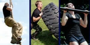 Build Speed and Agility - New Fitness Testing in Military and Police