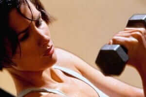 The Four-Minute Workout: Quick Facts about Tabata Training