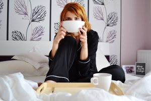How a Plant-Based Diet Helps You Sleep Better