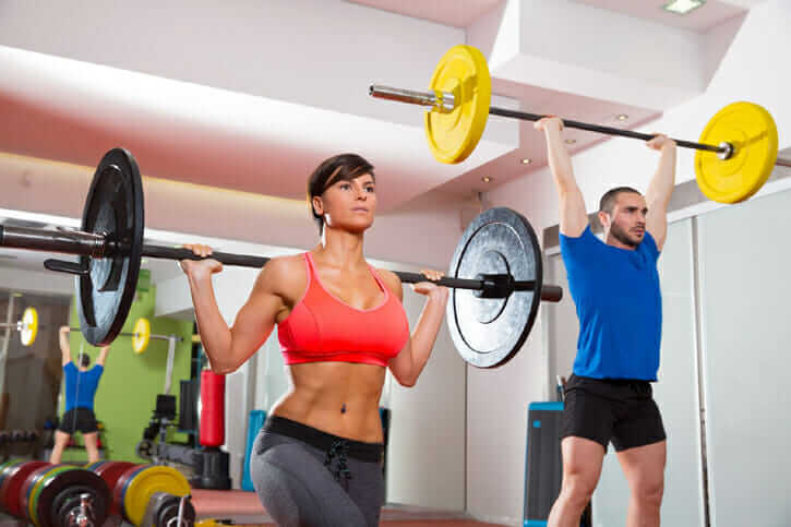 Workout Secrets for Your Best Body Ever